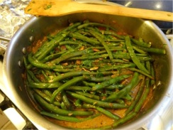 coconut green beans 2