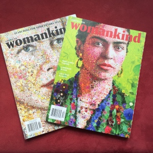 womankind covers