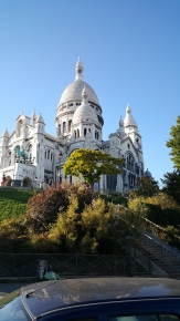 Sacre-Coeur (Paris)