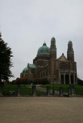 Basilica - Brussels