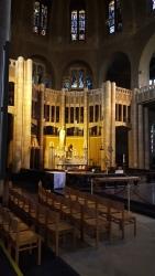 Basilica interior 2
