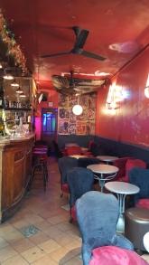 Bar in the Marais