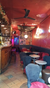 Bar in the Marais