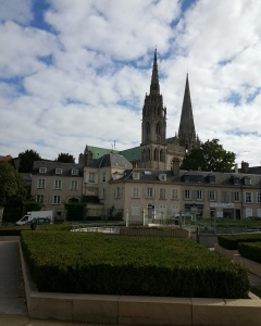 Chartres Cathedrale