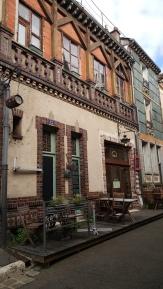 Le Pichet restaurant