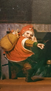Creepy Santa 2