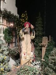 Dutch Santa
