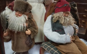 European Santas