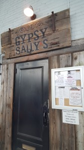 Gypsy Sally's - Washington DC